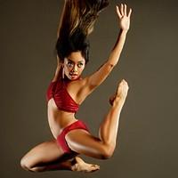 "The Latin Ballet of Virginia presents ""Verde"""