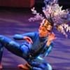 """The Legend of the Poinsettia"" at the Cultural Arts Center"