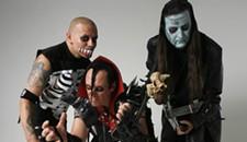 The Misfits at Kingdom