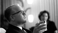 The Passion of Truman Capote