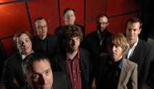 The Pietasters at Kingdom