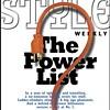The Power List 2008