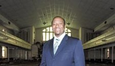 The Rev. Tyrone Nelson, 36