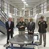 The Richmond Justice Center: What's Behind the New Jail's Name?