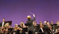The Richmond Symphony at CenterStage