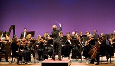 "The Richmond Symphony: ""Voices of Survival"" at the Carpenter Theatre at Richmond CenterStage"