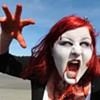 The Richmond Zombie Walk and the RVA Zombie Film Festival