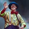 The Ringling Bros. and Barnum & Bailey Circus at the Richmond Coliseum