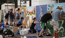 The RVA Street Art Festival