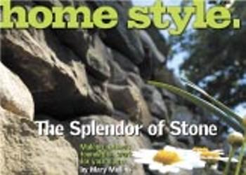 The Splendor of Stone