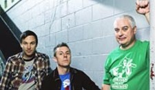 The Toadies at the Canal Club