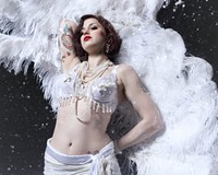 The Virginia Burlesque and Sideshow Festival