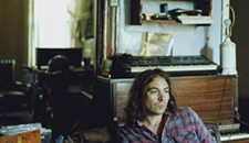 The War on Drugs and Hop Along at the National