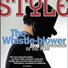 The Whistle-Blower: 2008 Richmonder of the Year