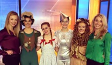"""The Wizard of Oz"" at the Cultural Arts Center at Glen Allen"