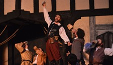 """Theater Review: """"Othello"""""""