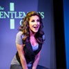 "THEATER REVIEW: Richmond Triangle Players' ""Hypocrites and Strippers"""