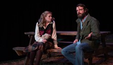 "Theater Review: ""This World We Know"""