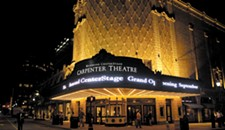 Theaters Ask for $1.75M Bailout