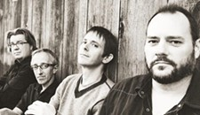 Toad the Wet Sprocket at Short Pump Town Center