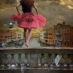 "Tom Chambers: ""View From a Bridge"""