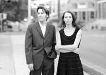Top 10 Reasons to see David Rawlings and Gillian Welch