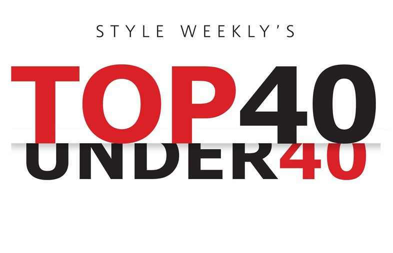 top 40 under 40 nominations now open letters style weekly