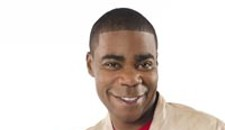 Tracy Morgan Plays the National