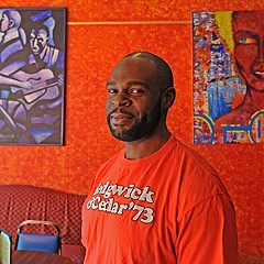 "Tropical Soul co-owner Calvin ""Kalipha"" Maddox says business dropped off a third after the passage of the city's noise ordinance."