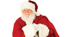 """""""'Twas the Night Before Christmas"""" at Henrico Theatre"""