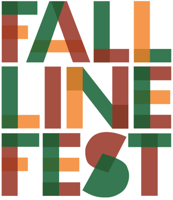 Since 2013, the Fall Line Fest featured touring groups alongside local bands around the city.
