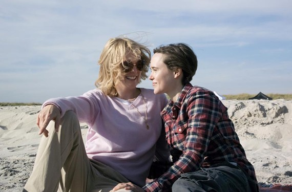 """Freeheld,"" Oct. 22 - PHIL CARUSO"