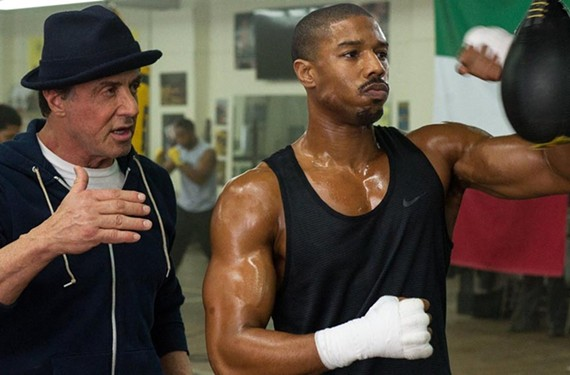 """Creed,"" Nov. 25"