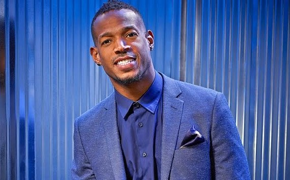 Actor and comedian Marlon Wayans performs at Funny Bone this weekend.