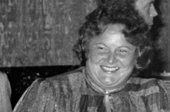 Betty Jane Diener