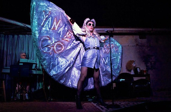 """""""Hedwig and the Angry Inch"""" - LUCY DACUS PHOTOGRAPHY"""
