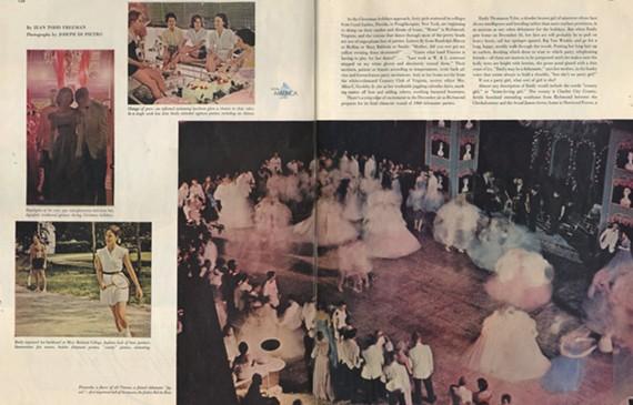 Ladies Home Journal, December 1960 - LADIES HOME JOURNAL