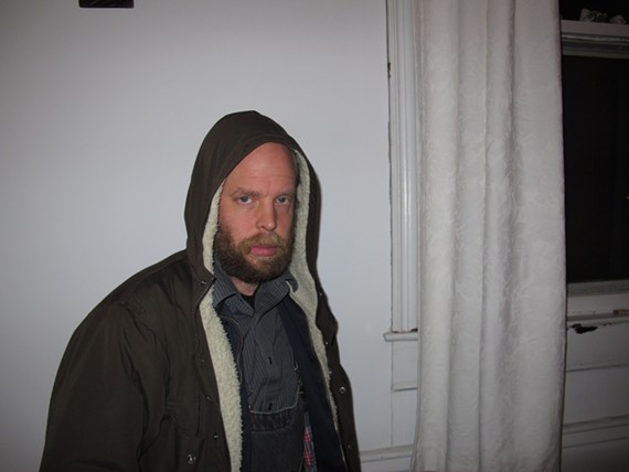 """The mesmerizing singer and performer Bonnie """"Prince"""" Billy aka Will Oldham, returns to Richmond to perform with contemporary music sextet Eighth Blackbird."""