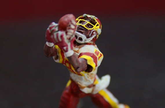 Electric Football World Championships and Convention, July 29-31.