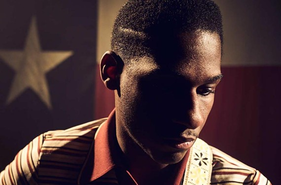 Leon Bridges - DANNY CLINCH