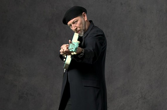 Richard Thompson - RON SELZNAK