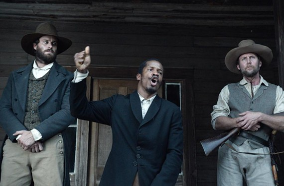 """""""The Birth of a Nation"""""""