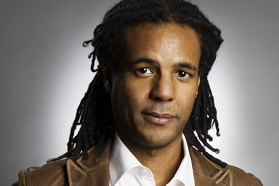 Author Colson Whitehead will be appearing at VCU in February for black history month.