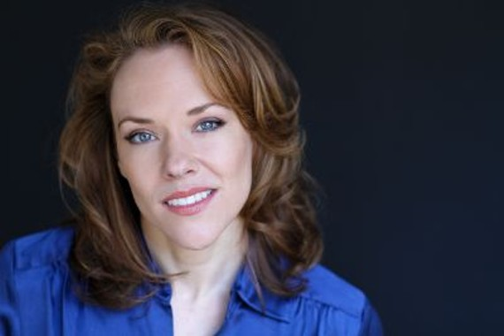 """Richmond Triangle Players offers a New Year's Eve opportunity with a Broadway star, when it presents """"An Intimate Evening with Emily Skinner"""" on Dec. 31."""