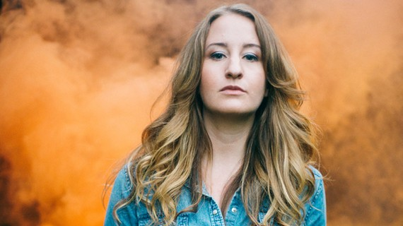 Margot Price is one of the up-and-coming artists that will be featured at Lockn next summer.