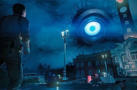 "Will ""The Evil Within"" find a bigger audience with a sequel? - BETHESDA"