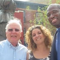 City Posts Public Art Coordinator Job After Ellyn Parker Quietly Left