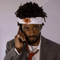 "POSTPONED: The Third Annual Afrikana Independent Film Festival Presents Boots Riley and ""Sorry to Bother You"" at the Institute for Contemporary Art"