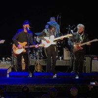 "Review: ""Sweetheart of the Rodeo 50th Anniversary Tour"" at the Beacon Theatre, Sept. 20"