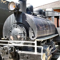 Richmond Train Day 2018 at the Richmond Railroad Museum